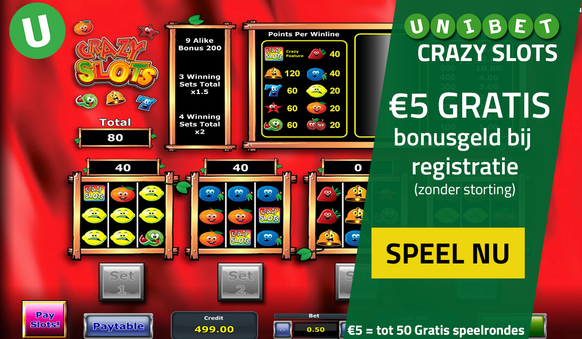Spiele Crazy Alchemist - Video Slots Online