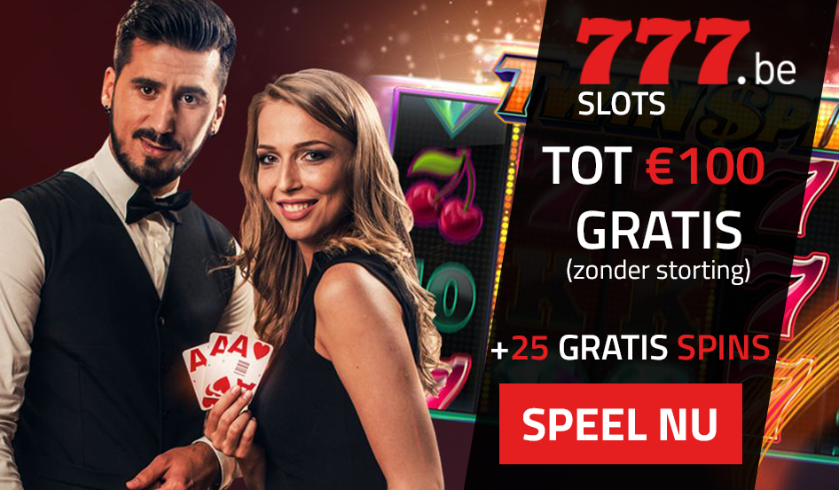 Casino777 Slots – Gokkasten – Slotmachines
