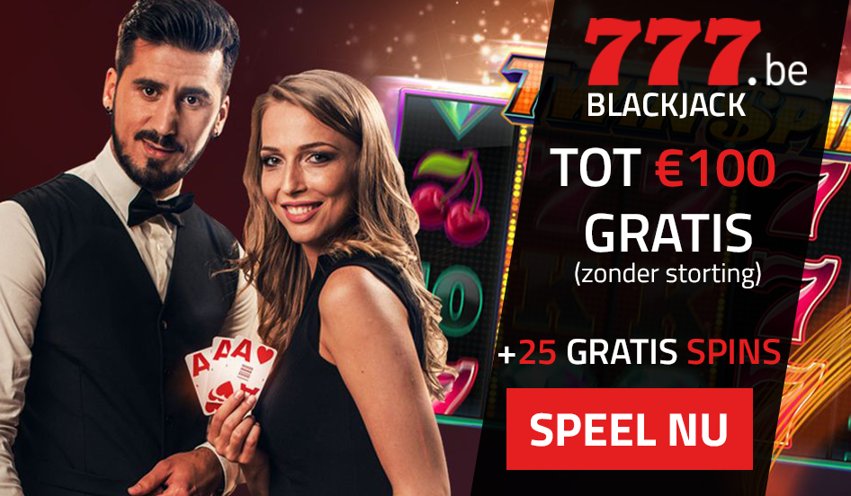 casino777 blackjack
