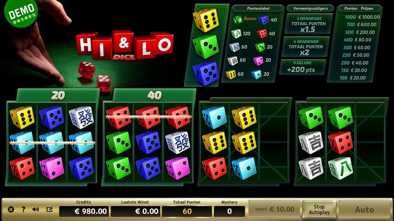 gratis 10 euro casino dice